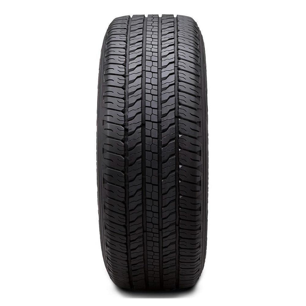Goodyear Tires Goodyear Tires Wrangler Fortitude HT - LT235/65R16 121R 10 Ply