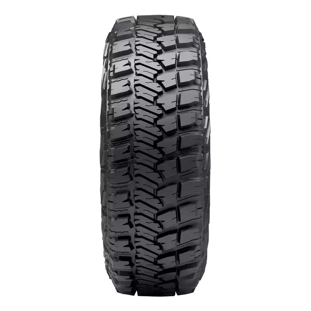 Goodyear Tires Wrangler MT/R w/Kevlar Light Truck/SUV All Terrain/Mud Terrain Hybrid Tire - LT305/70R17 119Q 8 Ply