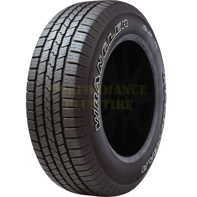 Goodyear Tires Wrangler SR-A Passenger All Season Tire - 255/75R17 113S
