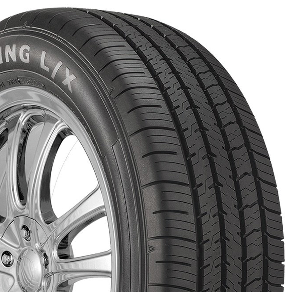 Grand Spirit Tires Touring LX Passenger All Season Tire