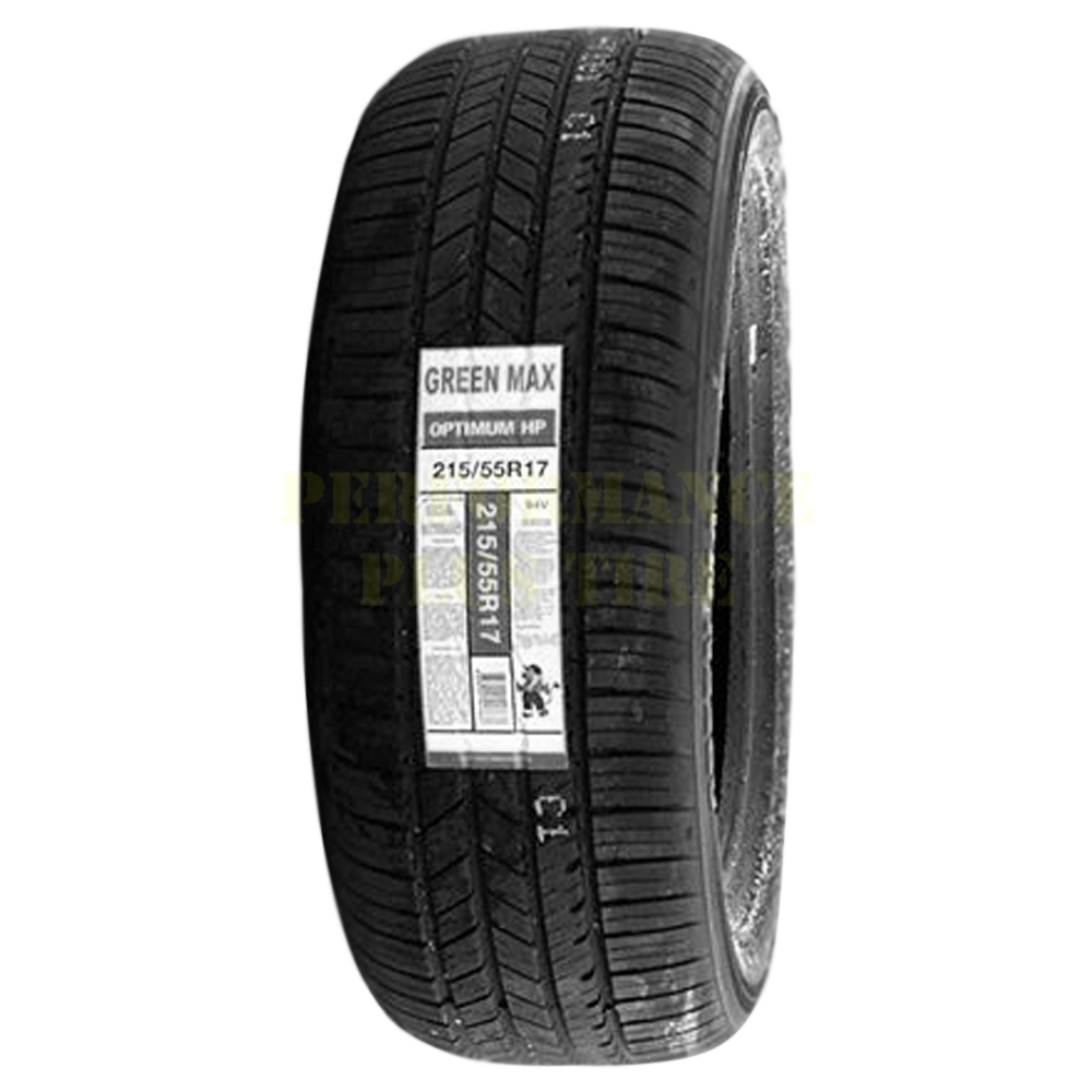 Greenmax Tires Optimum HP Passenger All Season Tire