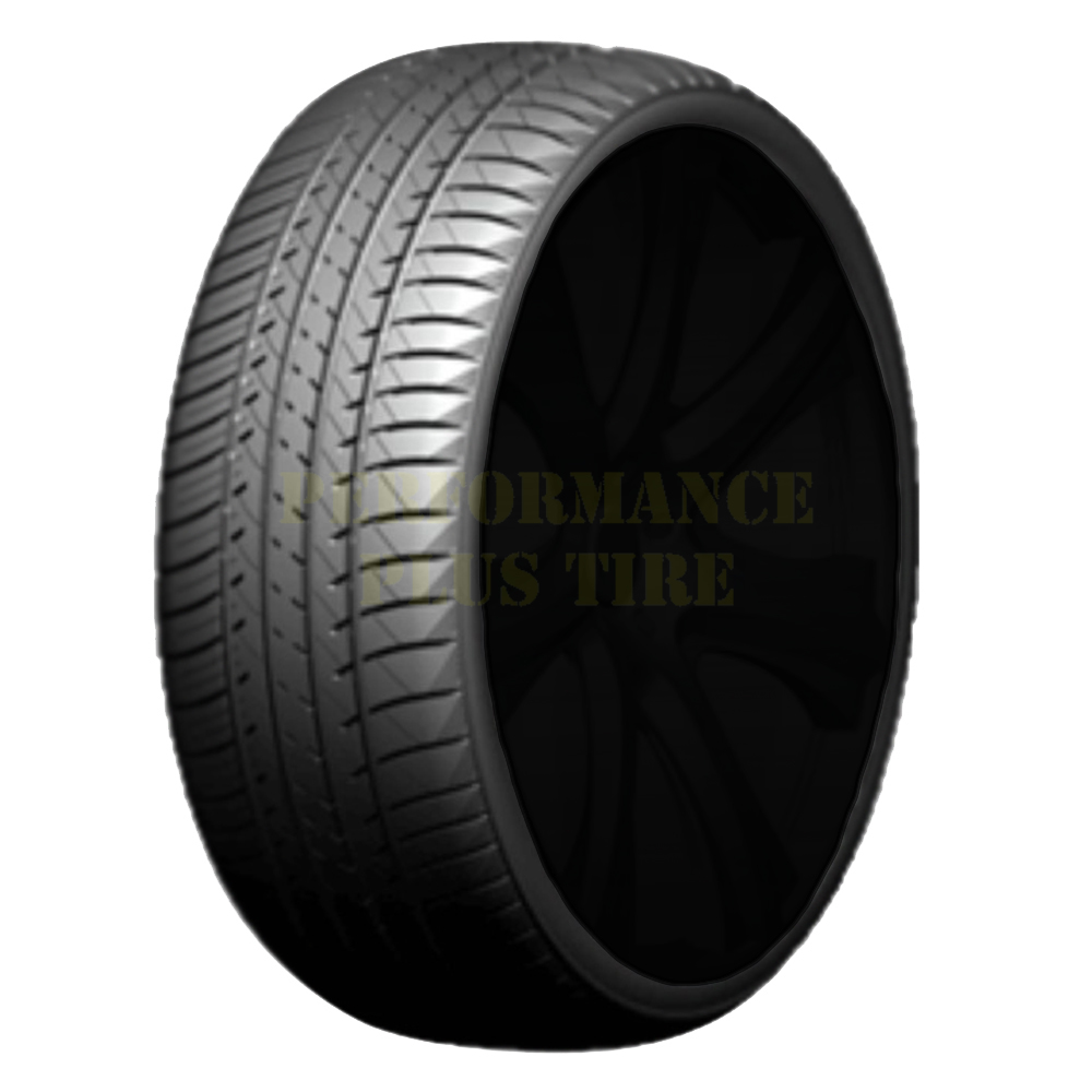 Greenmax Tires Optimum UHP Passenger All Season Tire
