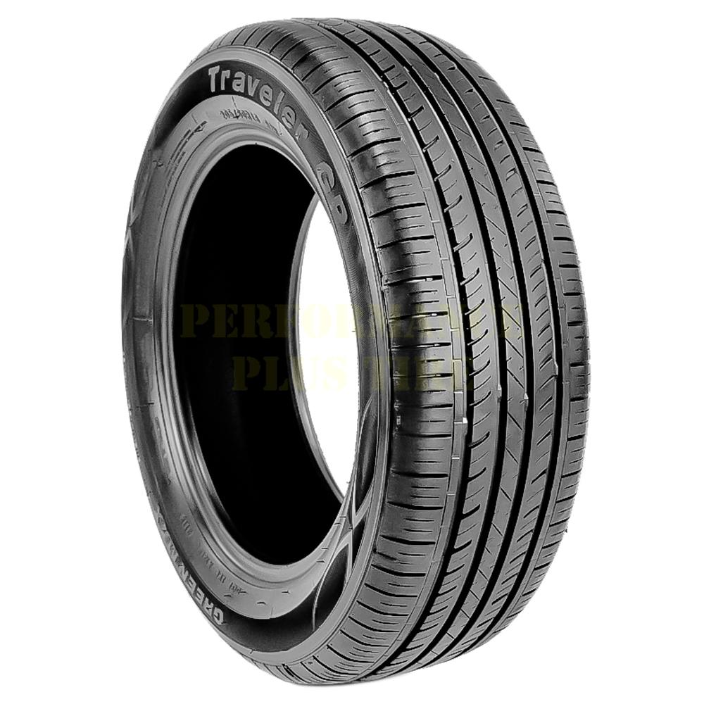 Greenmax Tires Traveler GP Passenger All Season Tire