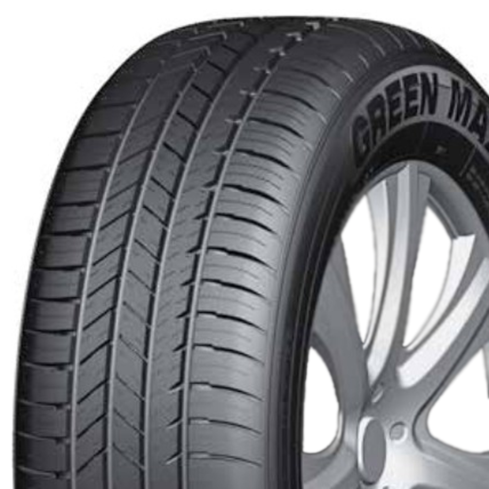 Greenmax Tires Optimum HP Passenger All Season Tire