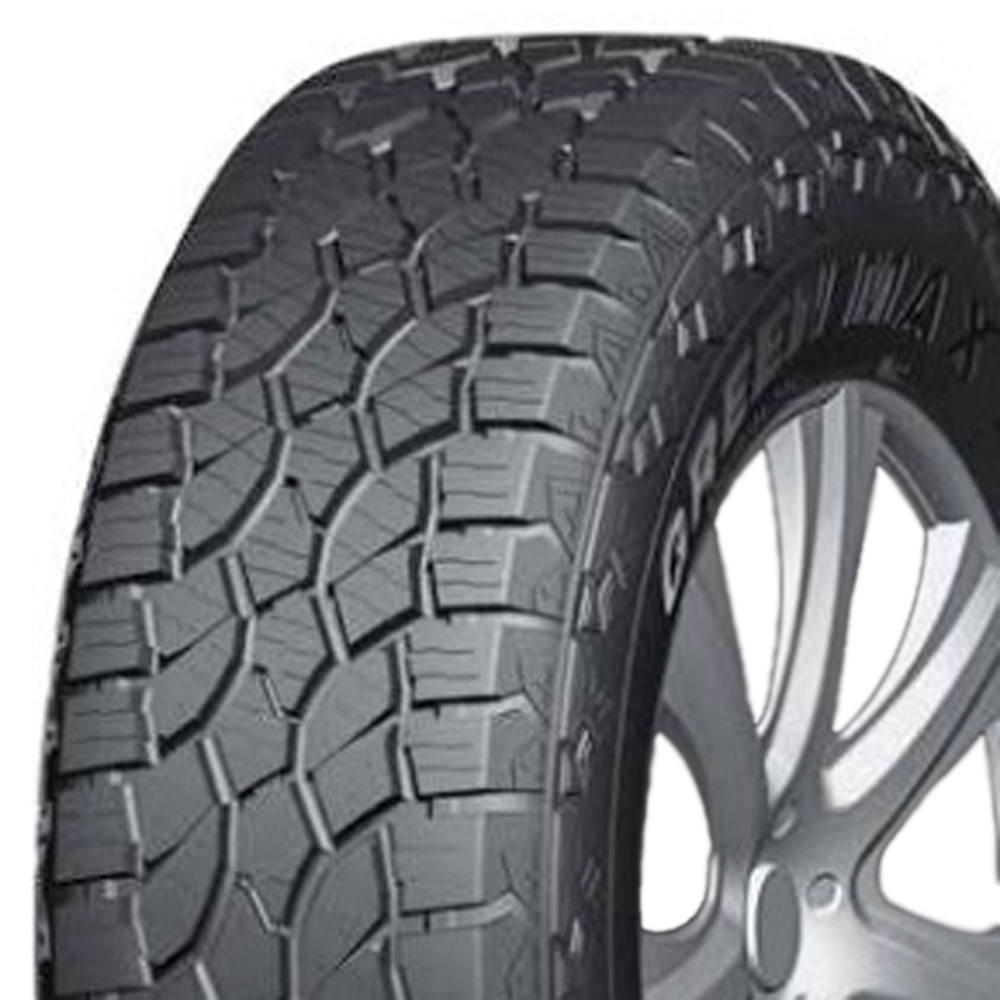 Greenmax Tires Greenmax Tires Optimum Sport A/T - LT305/70R17 119/116R 8 Ply