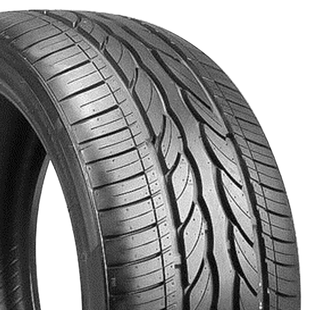 Greenmax Tires Traveler UHP Passenger Performance Tire