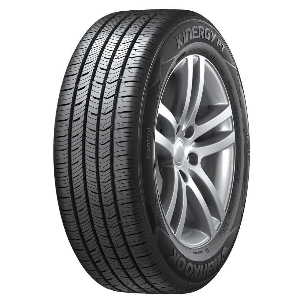 Hankook Tires Kinergy PT (H737) Passenger All Season Tire - 245/55R18 103V