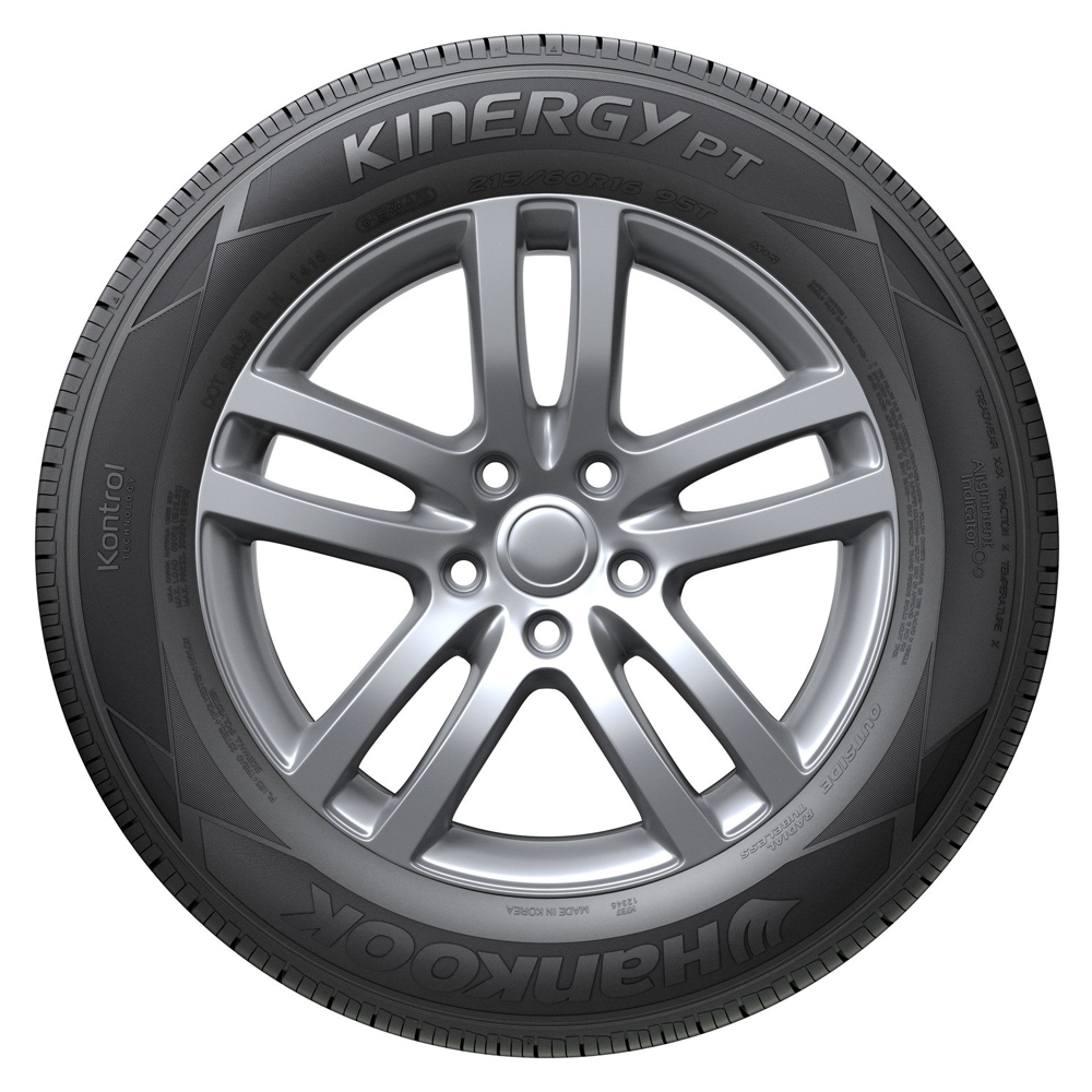 Hankook Tires Kinergy PT (H737)