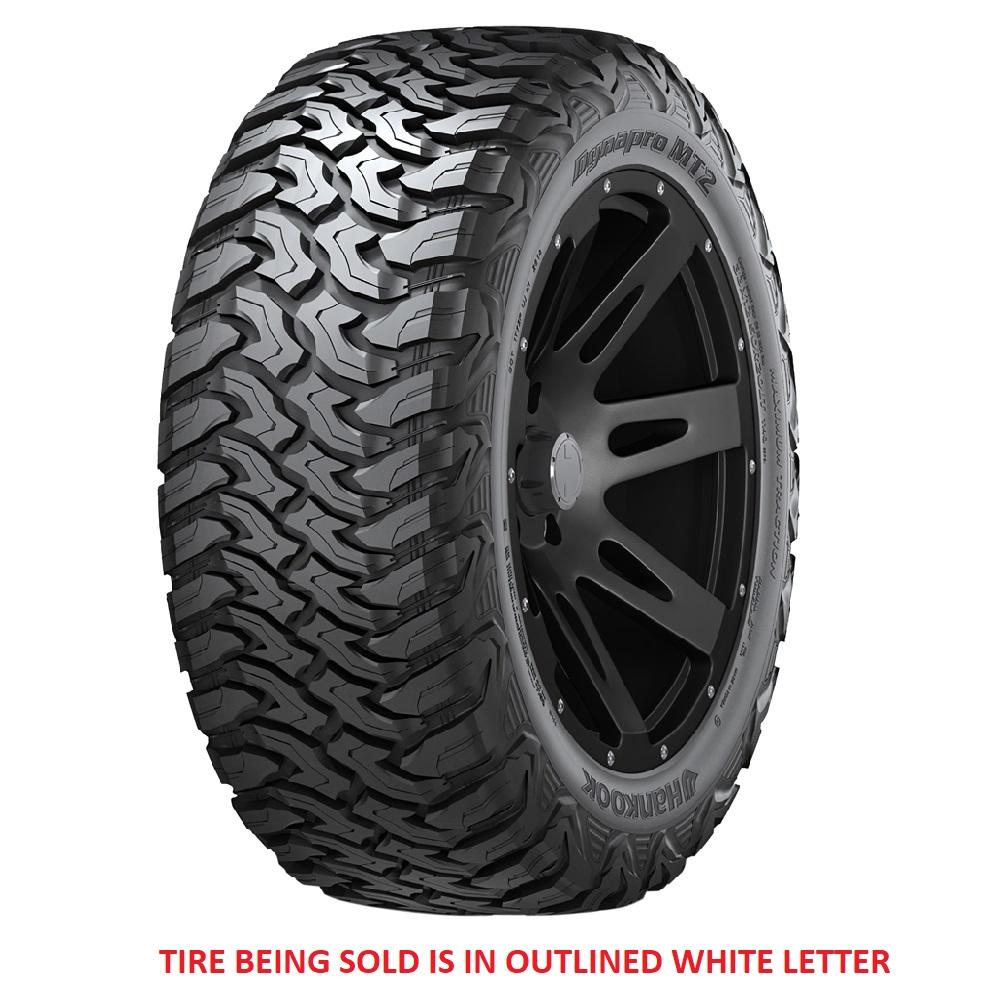 Hankook Tires Dynapro MT2 RT05 All Terrain Tire