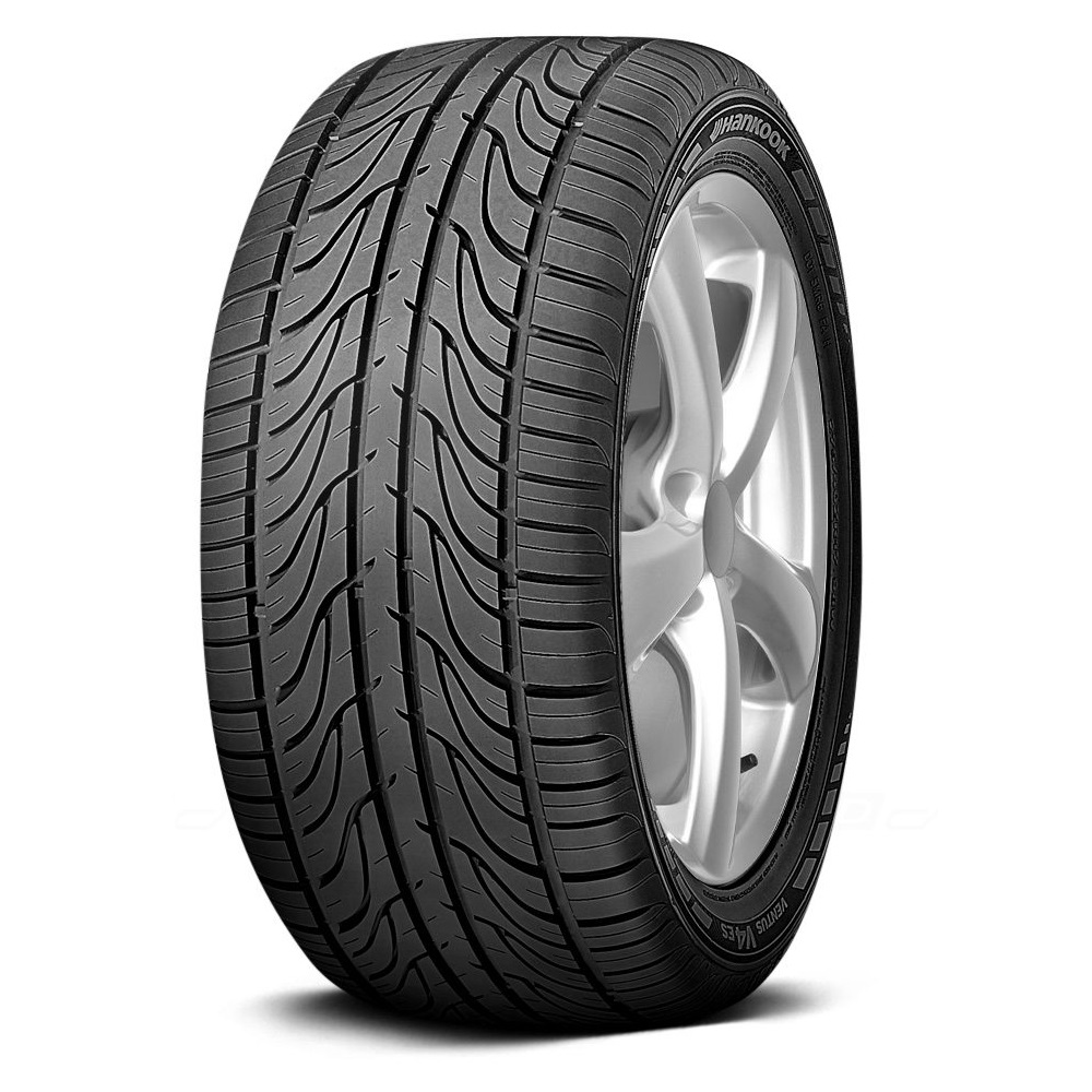 Hankook Tires Ventus V4 ES (H105) Passenger All Season Tire - 225/30R20 85W