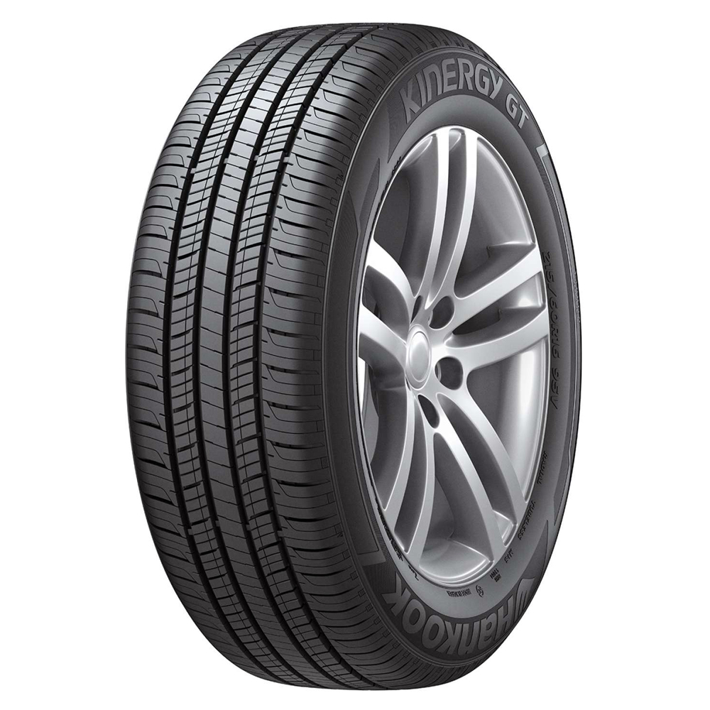 Hankook Tires Kinergy GT (H436) Passenger All Season Tire - 195/60R16 89H