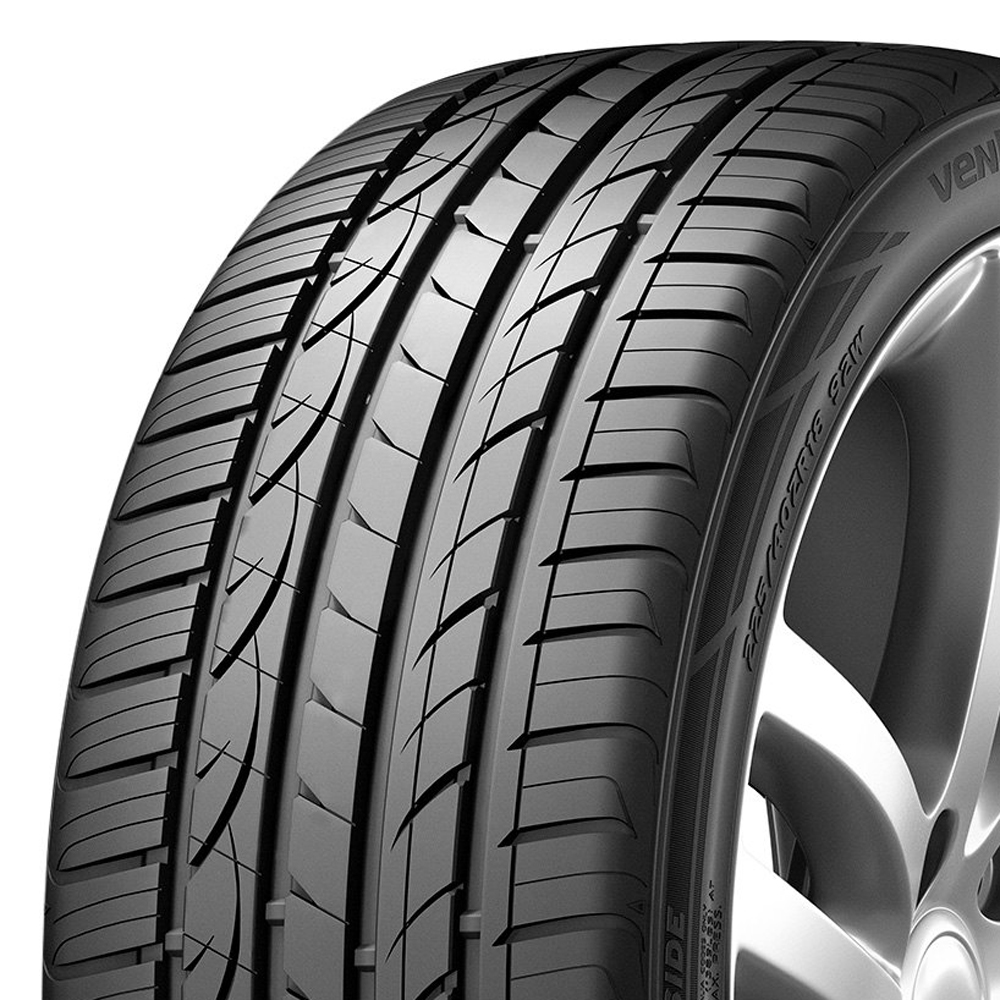 Hankook Tires Ventus S1 noble2 (H452) Passenger All Season Tire - 245/55ZR18 103W