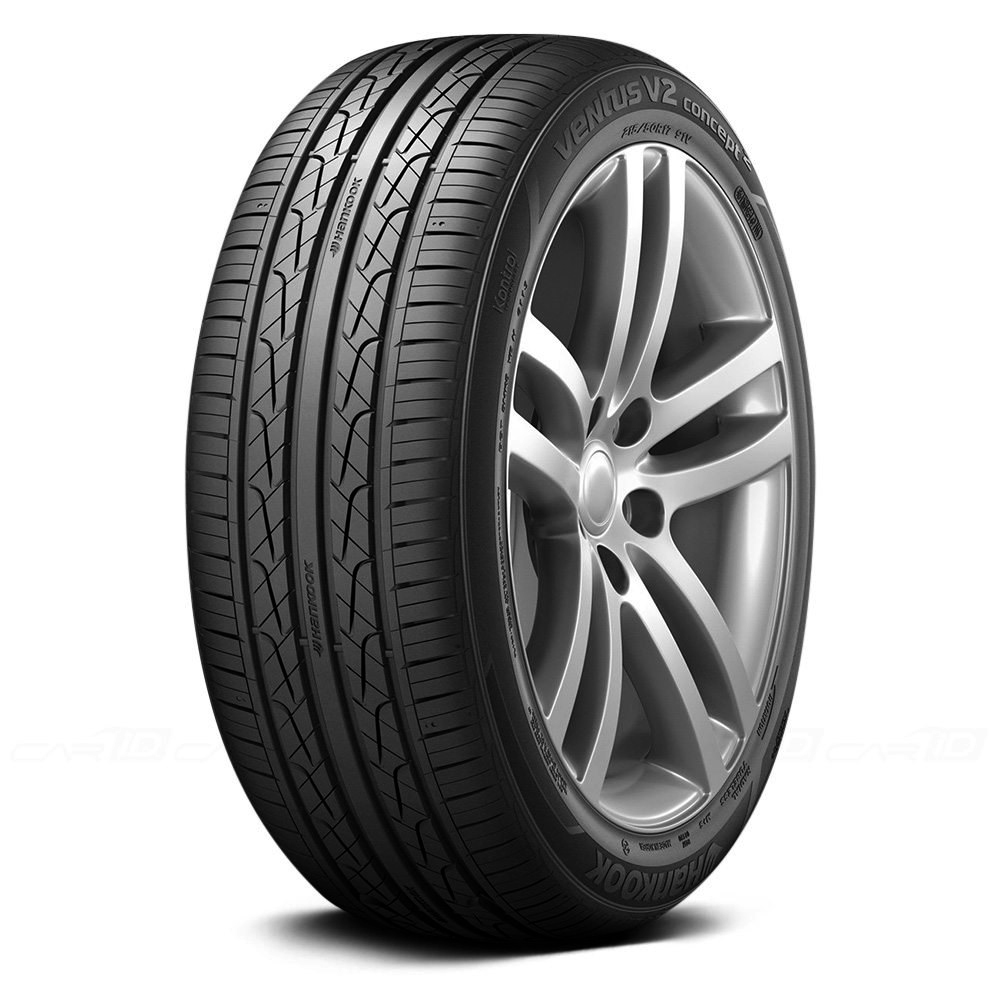 Hankook Tires Ventus V2 concept2 (H457) Passenger All Season Tire