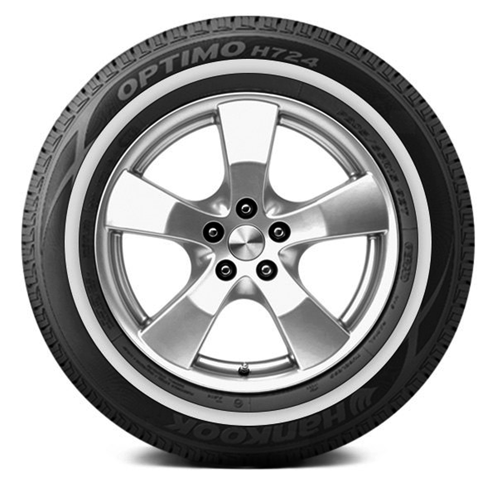 Hankook Tires Optimo (H724) Passenger All Season Tire