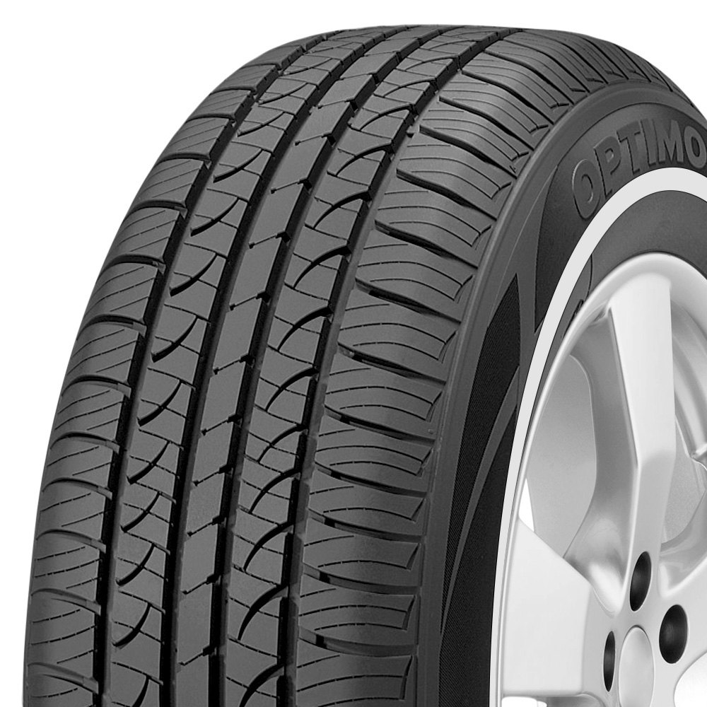 Hankook Tires Optimo (H724) Passenger All Season Tire - P185/75R14 89S
