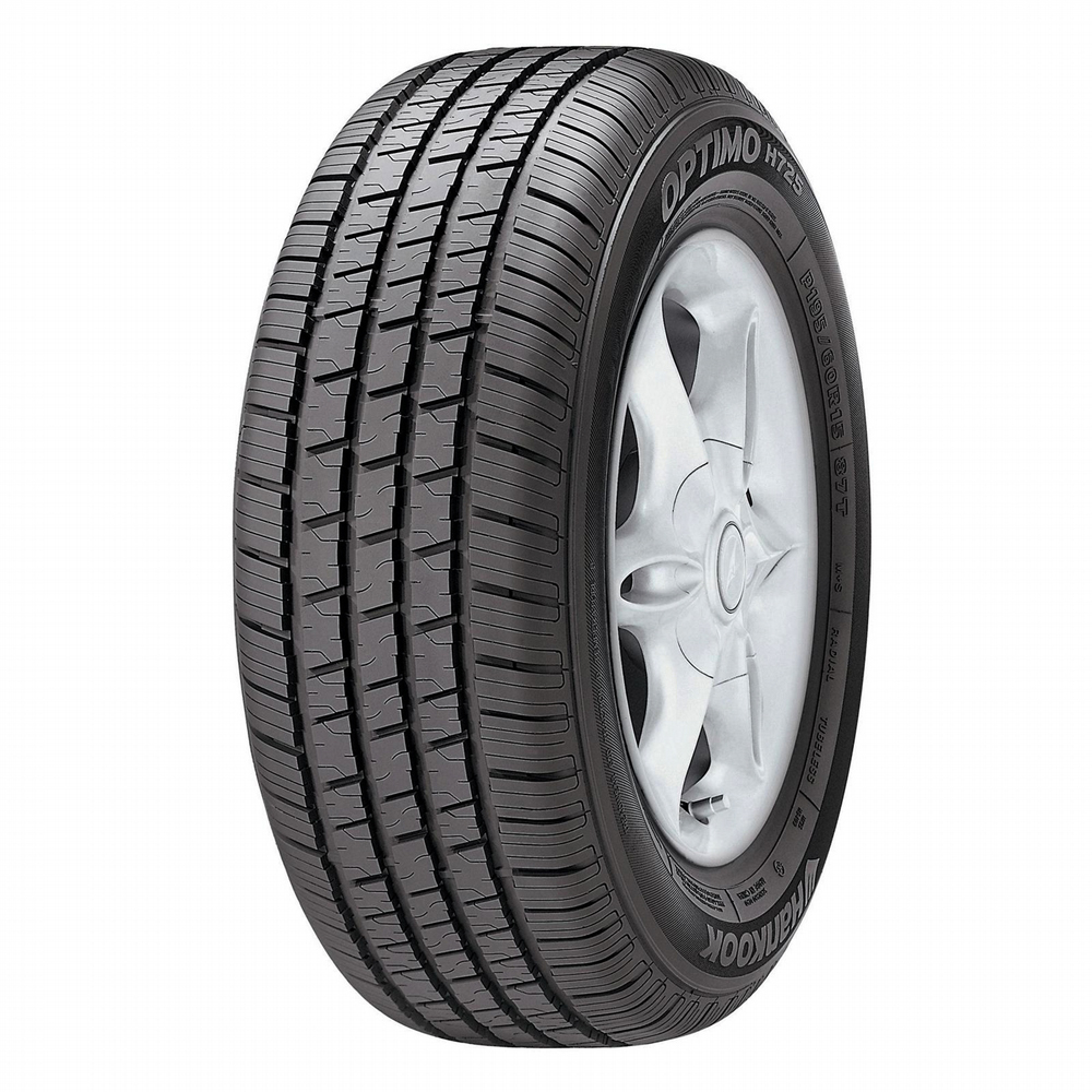 Hankook Tires Optimo (H725) Passenger All Season Tire - P225/70R14 98T