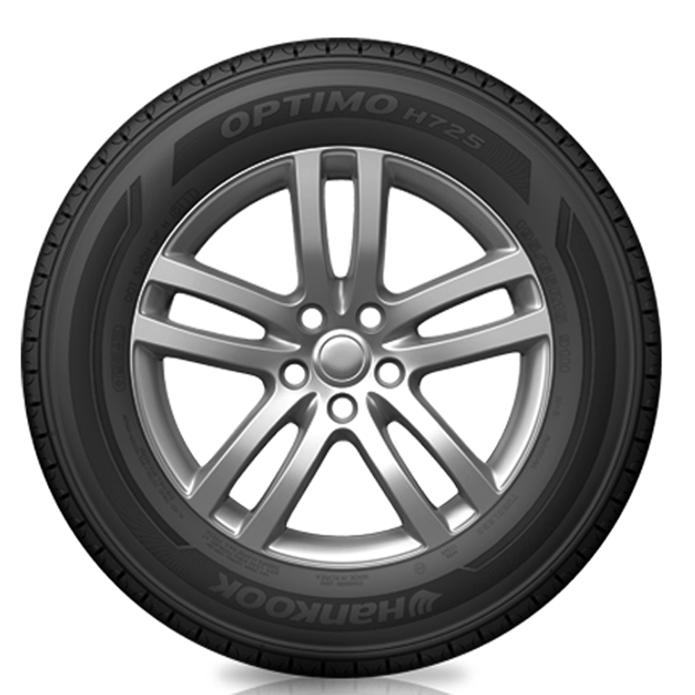Hankook Tires Optimo (H725) - P225/70R14 98T