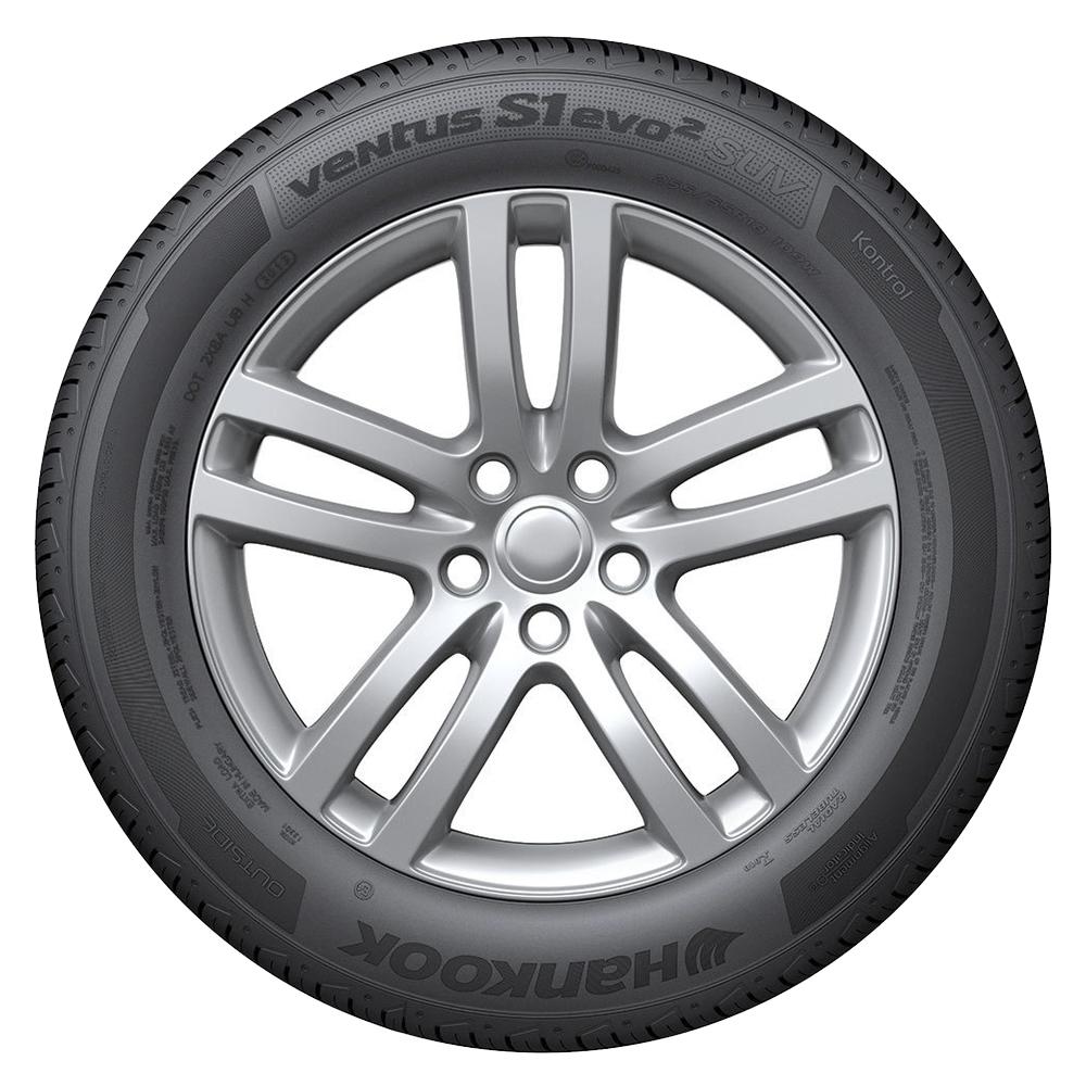 Hankook Tires Ventus S1 evo2 SUV (K117A) - P295/40ZR21XL 111W