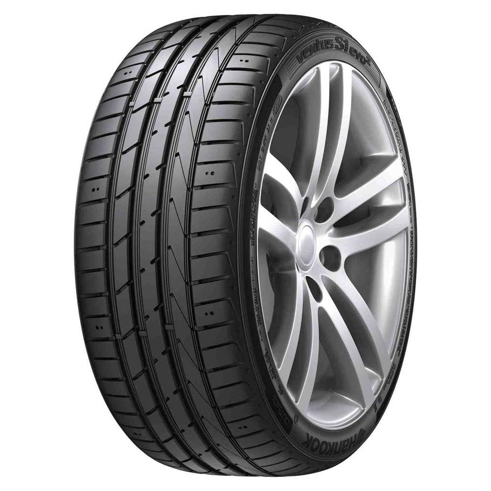 Hankook Tires Ventus S1 EVO 2 K117C Passenger Summer Tire