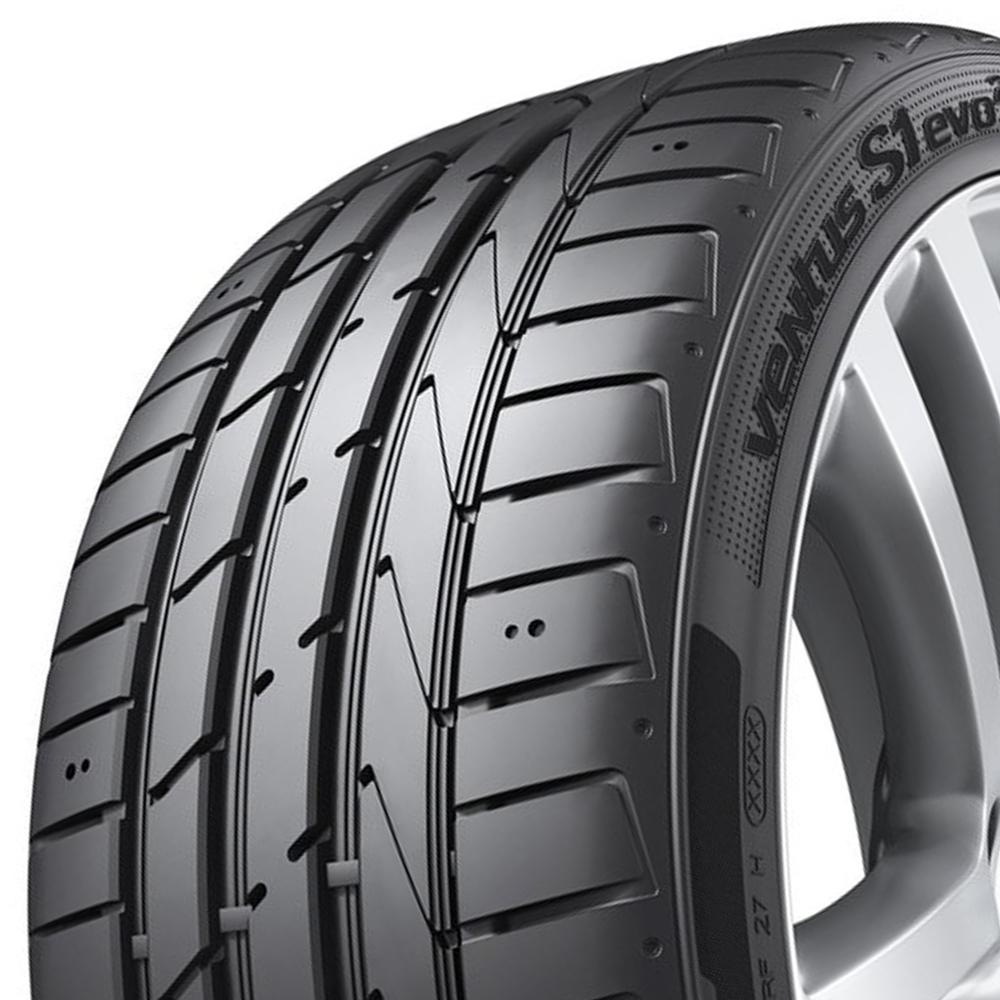 Hankook Tires Ventus S1 evo2 K117 Passenger Summer Tire