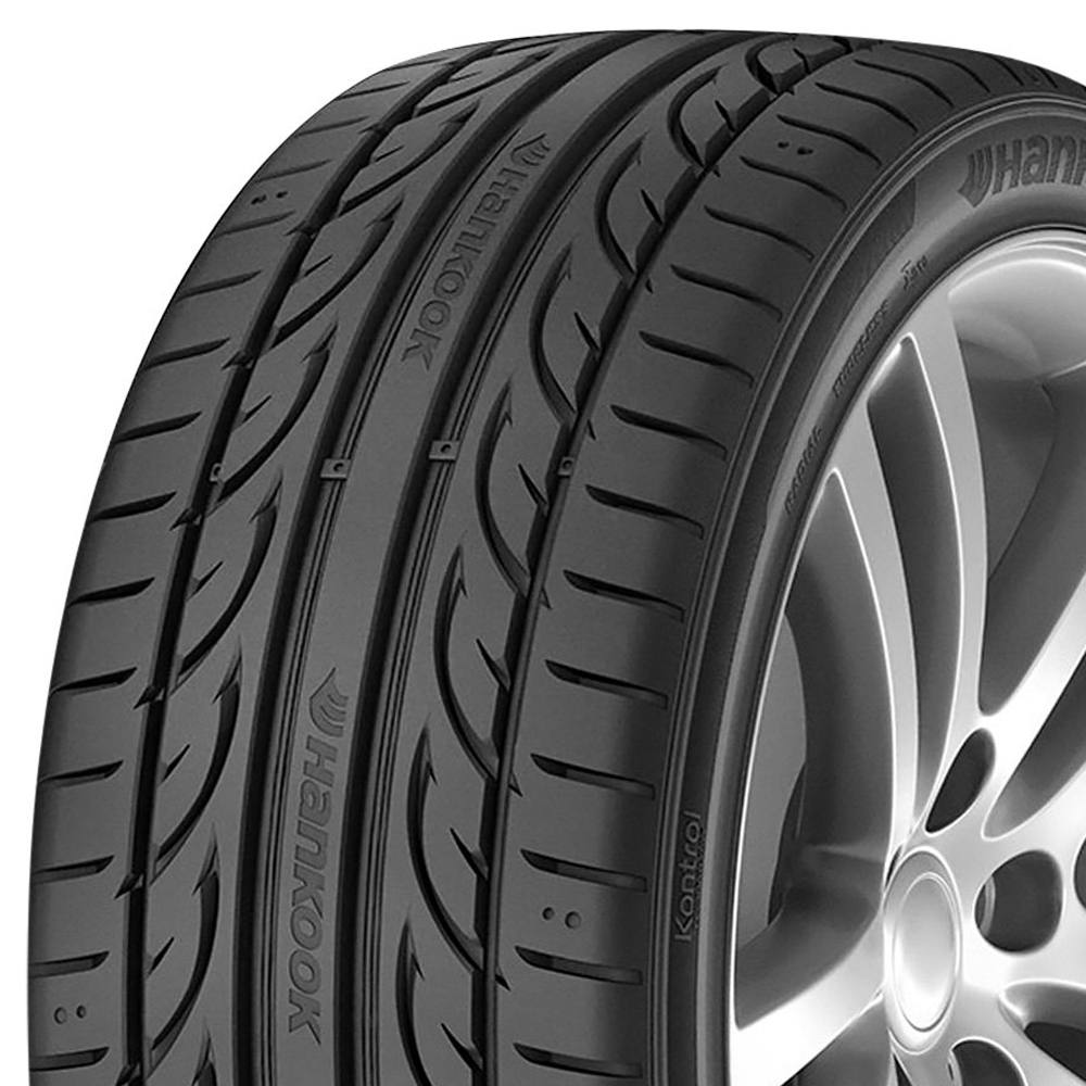 Hankook Tires Ventus V12 evo2 (K120) Passenger Summer Tire - P325/30ZR19XL 105Y