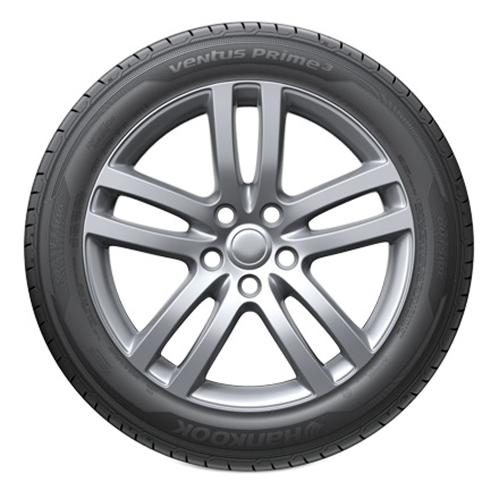 Hankook Tires Ventus Prime 3 (K125B) Passenger Summer Tire