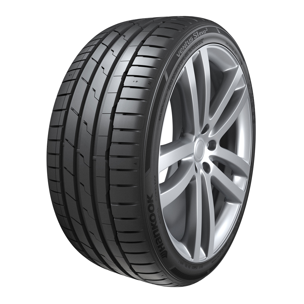 ventus s1 evo3 k127 by hankook tires passenger tire size. Black Bedroom Furniture Sets. Home Design Ideas