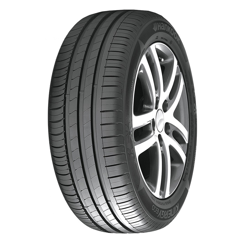 Hankook Tires Kinergy Eco (K425) Passenger Summer Tire