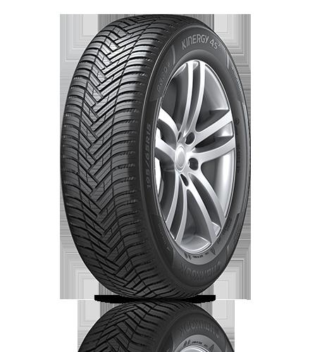 Hankook Tires Kinergy 4S2 (H750) Tire