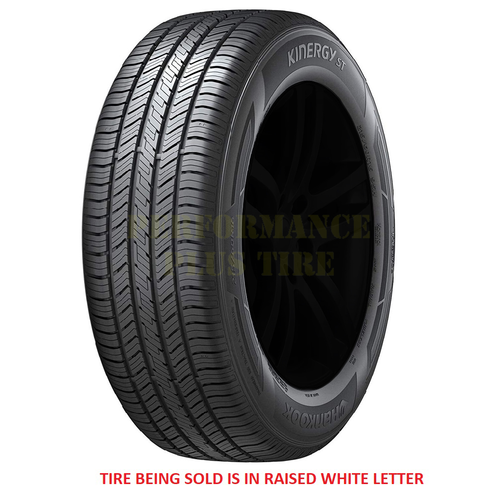 Hankook Tires Kinergy ST (H735) Passenger All Season Tire - P275/60R15 107T
