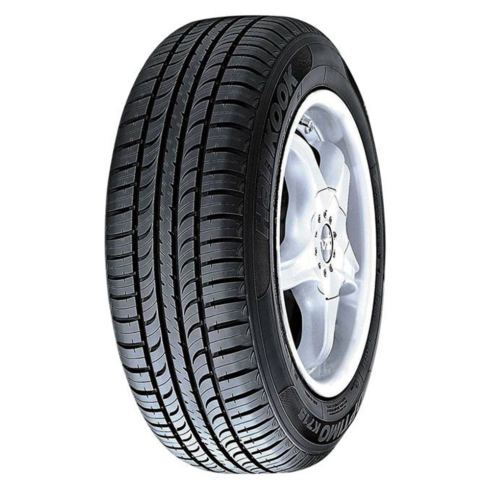 Hankook Tires Optimo K715 Passenger Summer Tire - 185/75R14 89H