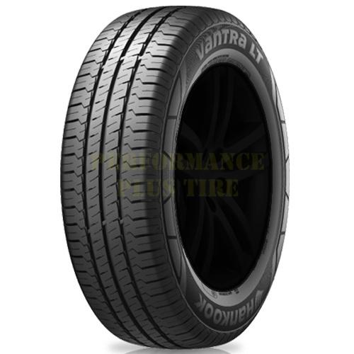 Hankook Tires Vantra LT (RA18) Light Truck / SUV Summer Tire