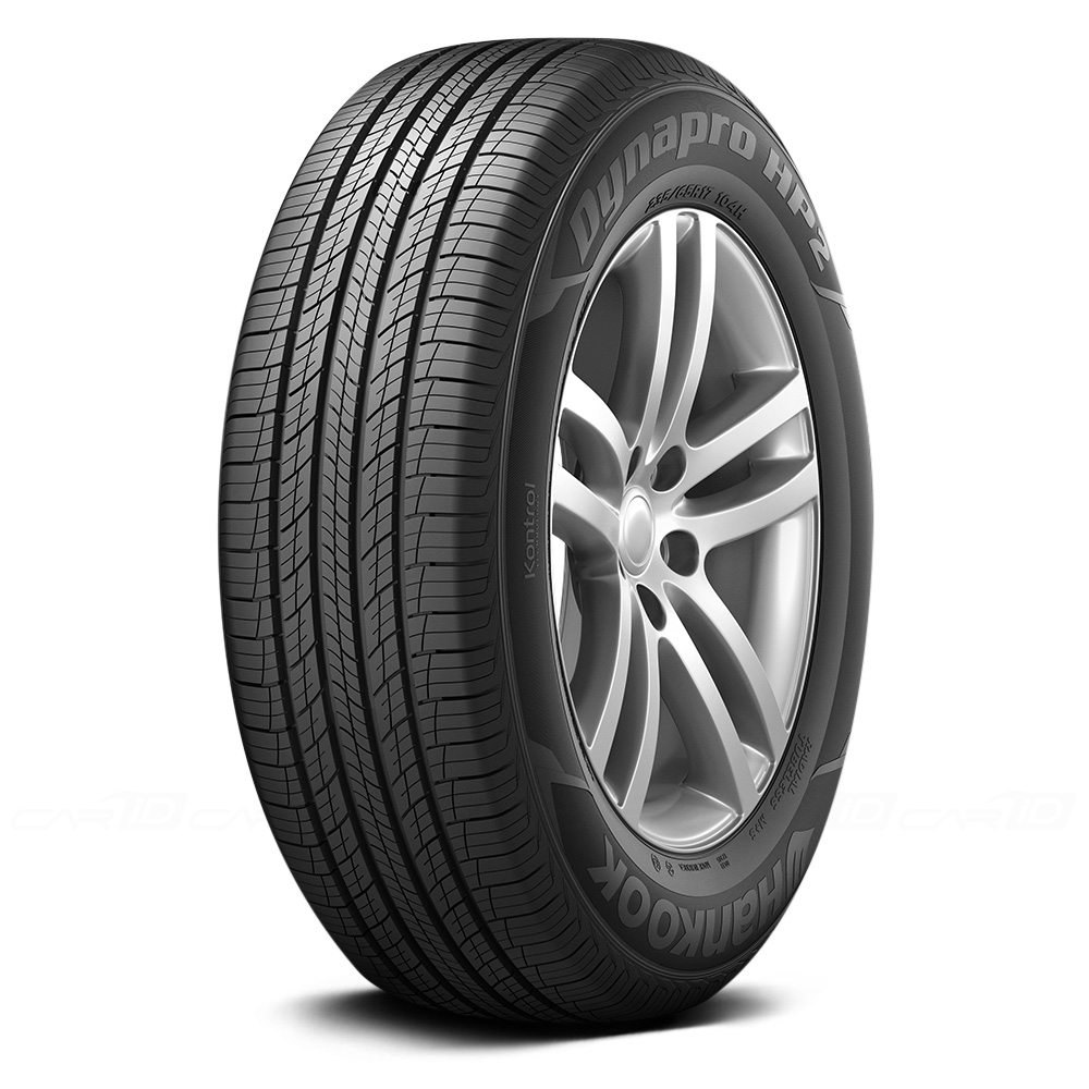 Hankook Tires Dynapro HP2 (RA33) Passenger All Season Tire - P265/60R17 108V
