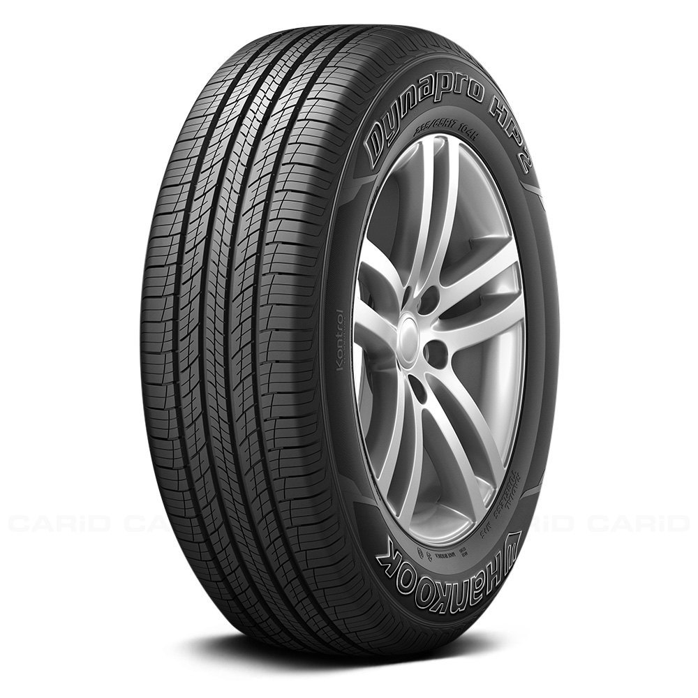 Hankook Tires Dynapro HP2 (RA33) Passenger All Season Tire