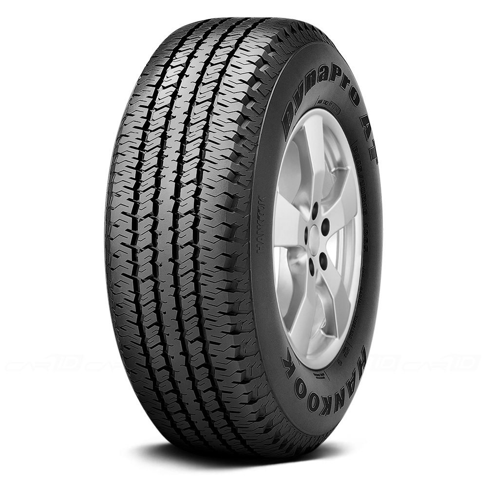 Hankook Tires DynaPro AT (RF08) Passenger All Season Tire