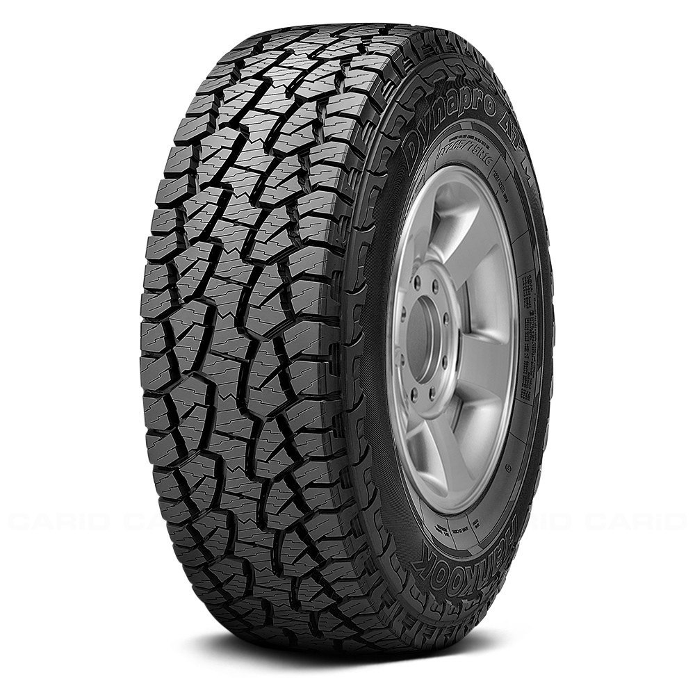 DynaPro AT-M (RF10) - LT325/60R18 124/121S 10 Ply