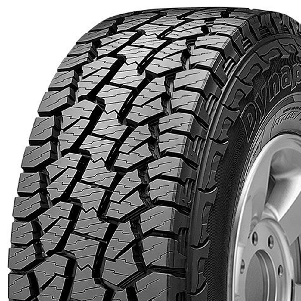 Hankook Tires DynaPro AT-M (RF10) - P255/75R17 113T