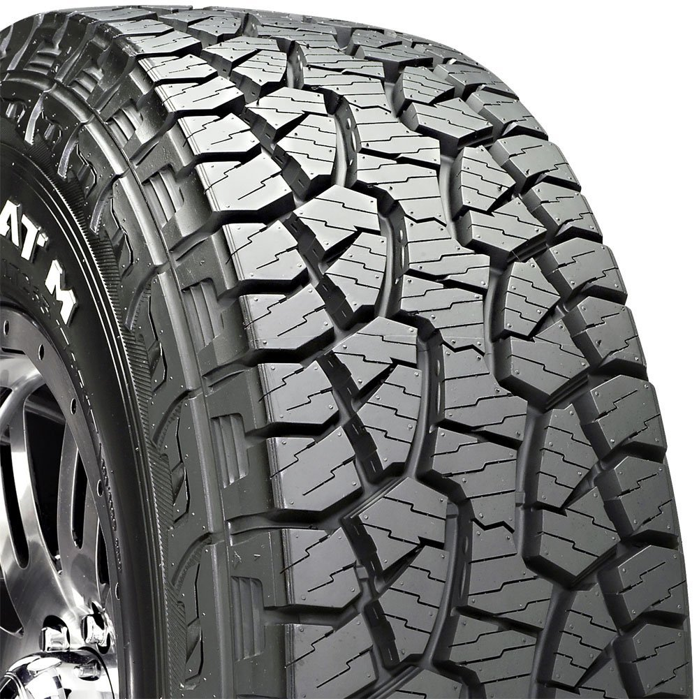Hankook Tires DynaPro AT-M (RF10) - LT265/65R17 109T 6 Ply