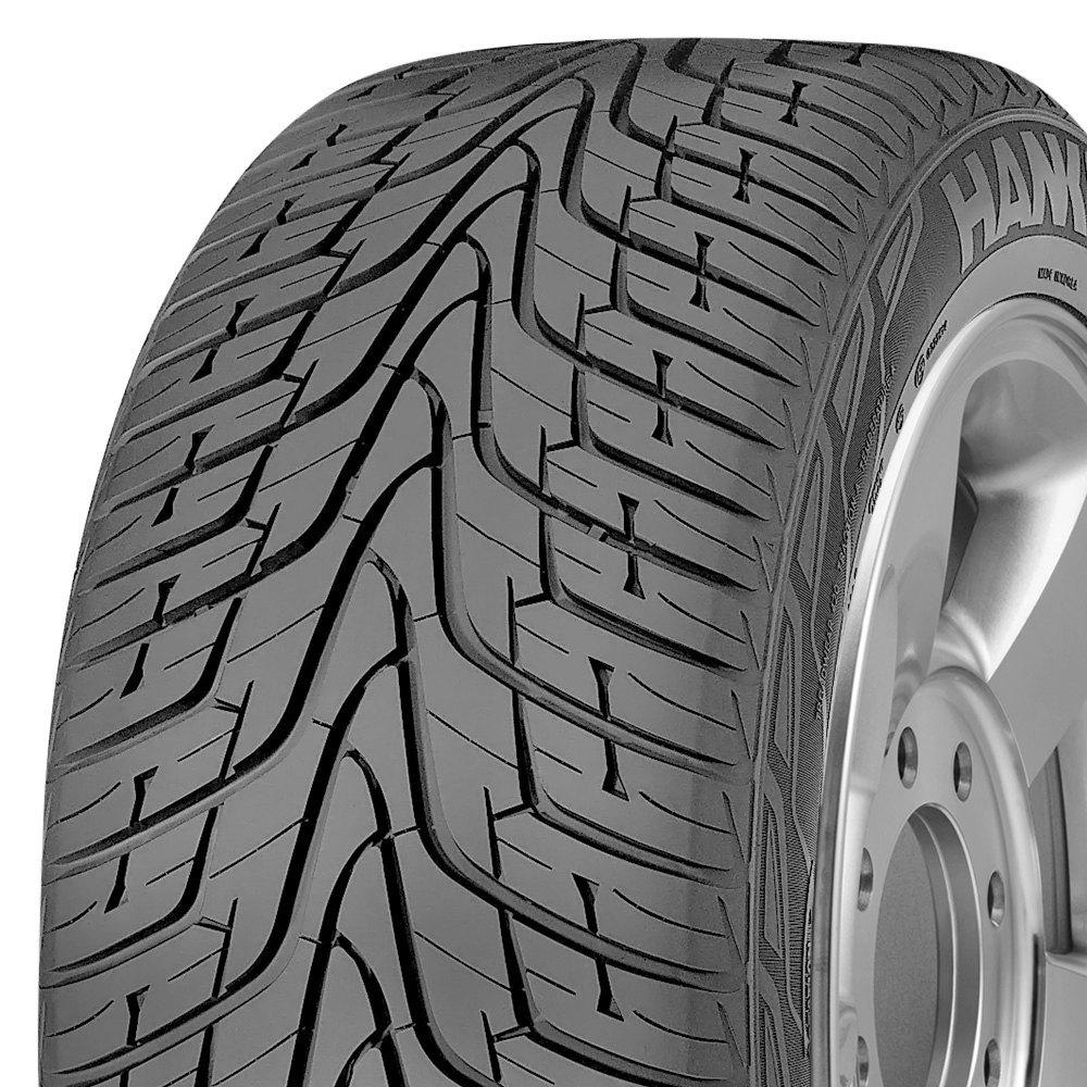 Hankook Tires Ventus ST (RH06) - P295/45R18 108V