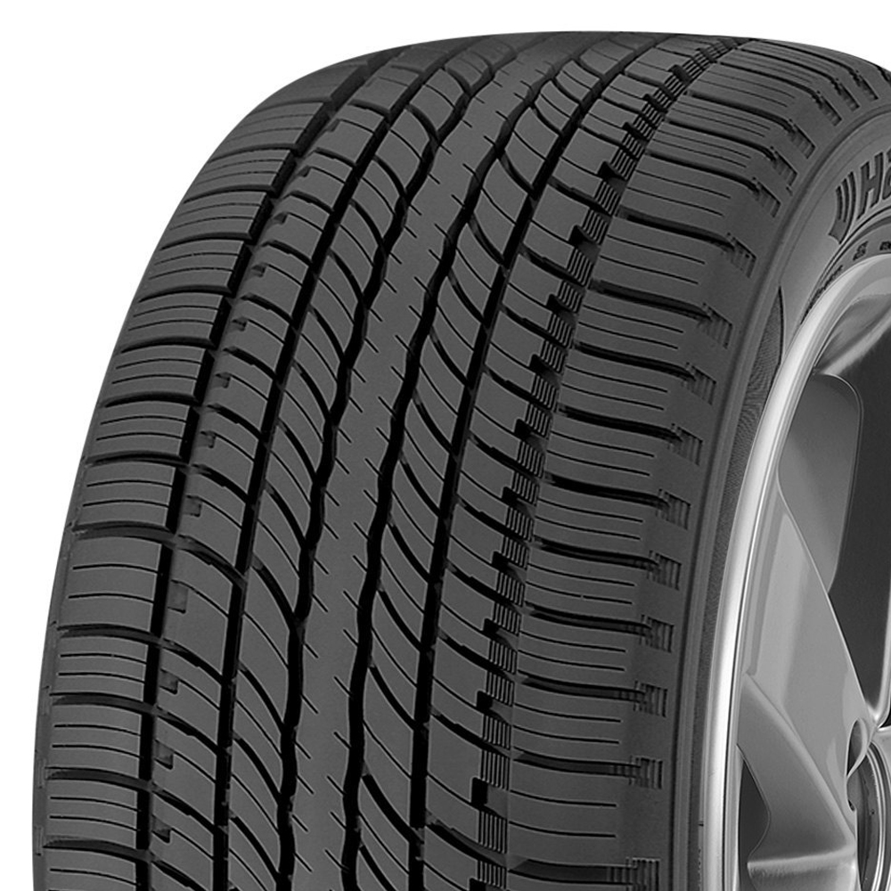 Hankook Tires Ventus AS (RH07)