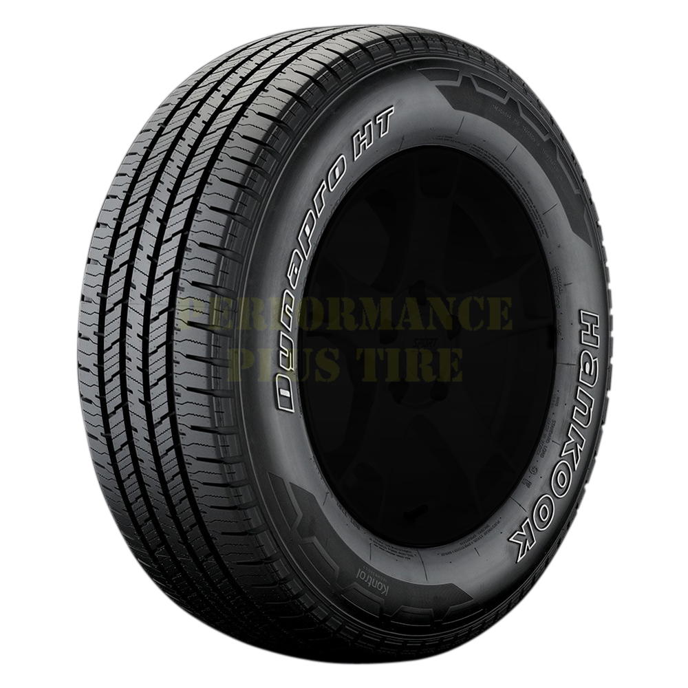 Hankook Tires DynaPro HT (RH12) Light Truck/SUV All Terrain/Mud Terrain Hybrid Tire