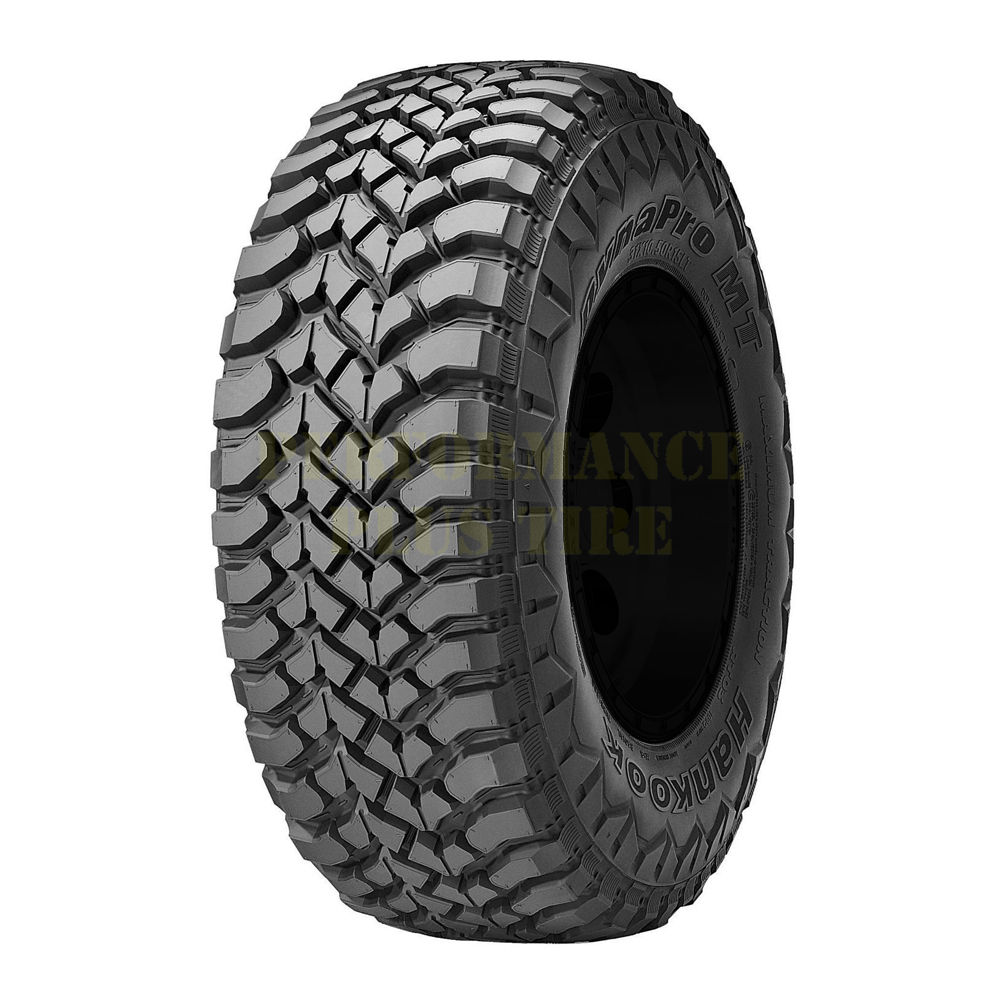 DynaPro MT (RT03) - LT325/65R18 127/124Q 10 Ply