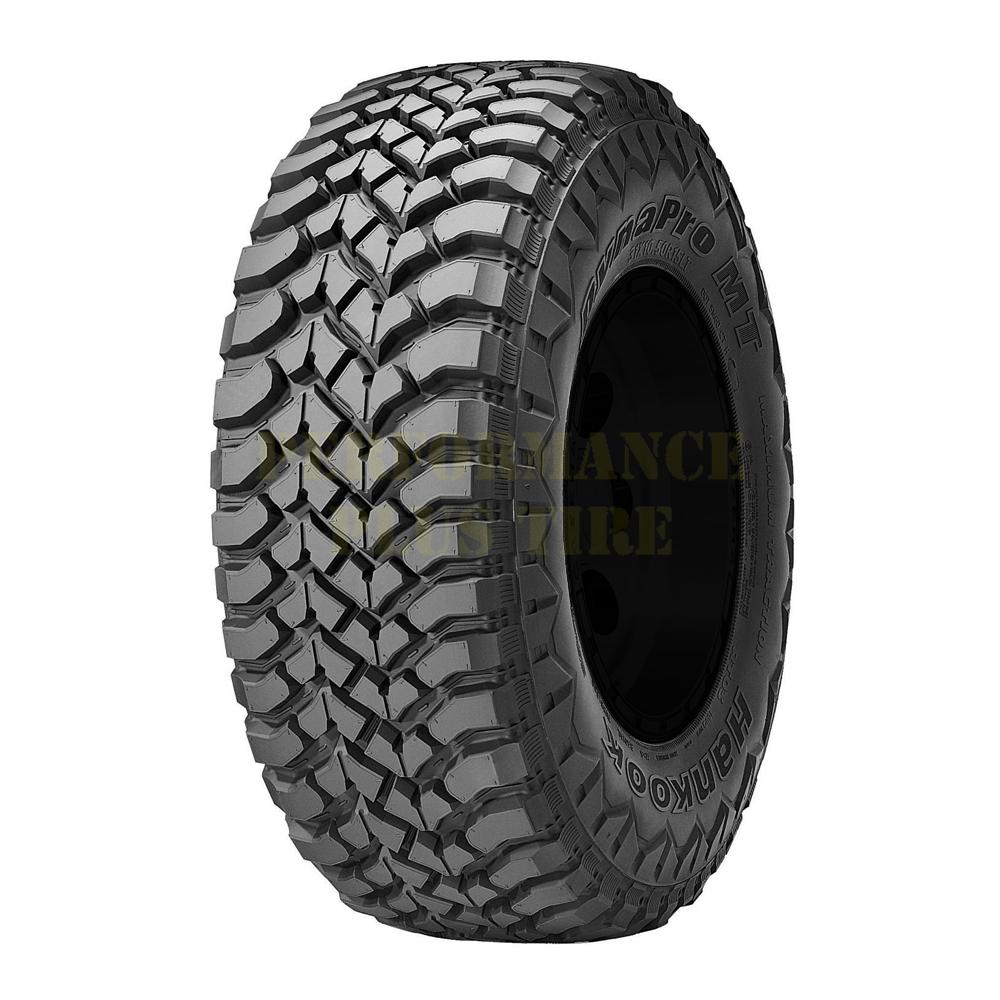 Hankook Tires DynaPro MT (RT03) - 37x12.50R18LT 123Q 8 Ply