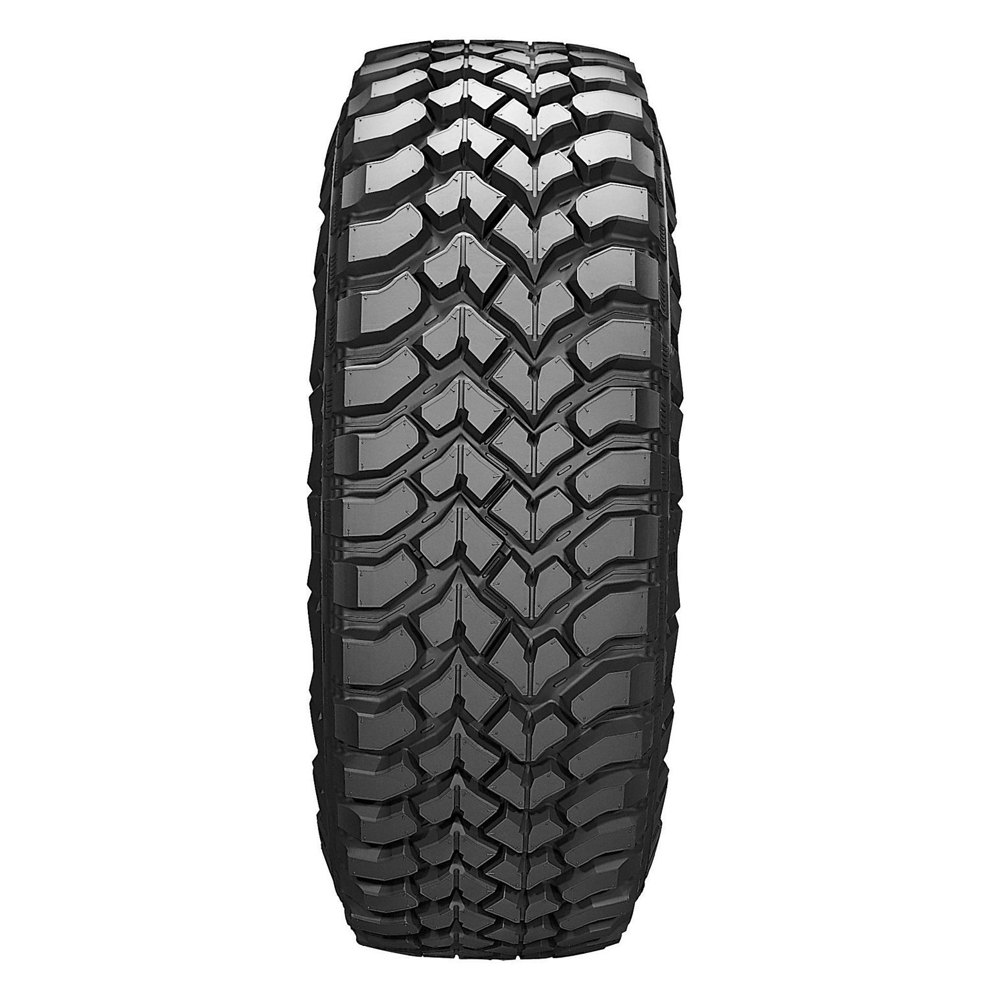 Hankook Tires DynaPro MT (RT03) Light Truck/SUV Mud Terrain Tire - 38x15.50R20LT 125Q 8 Ply