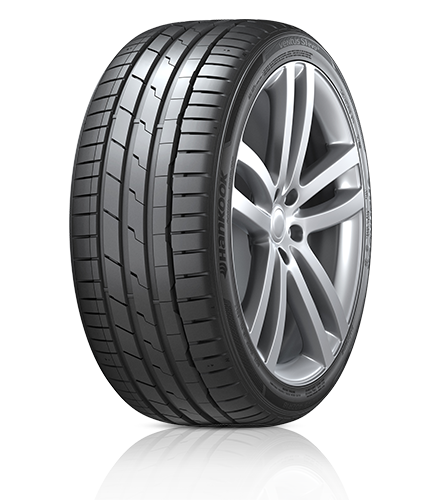 Hankook Tires Ventus S1 AS (H125) Tire