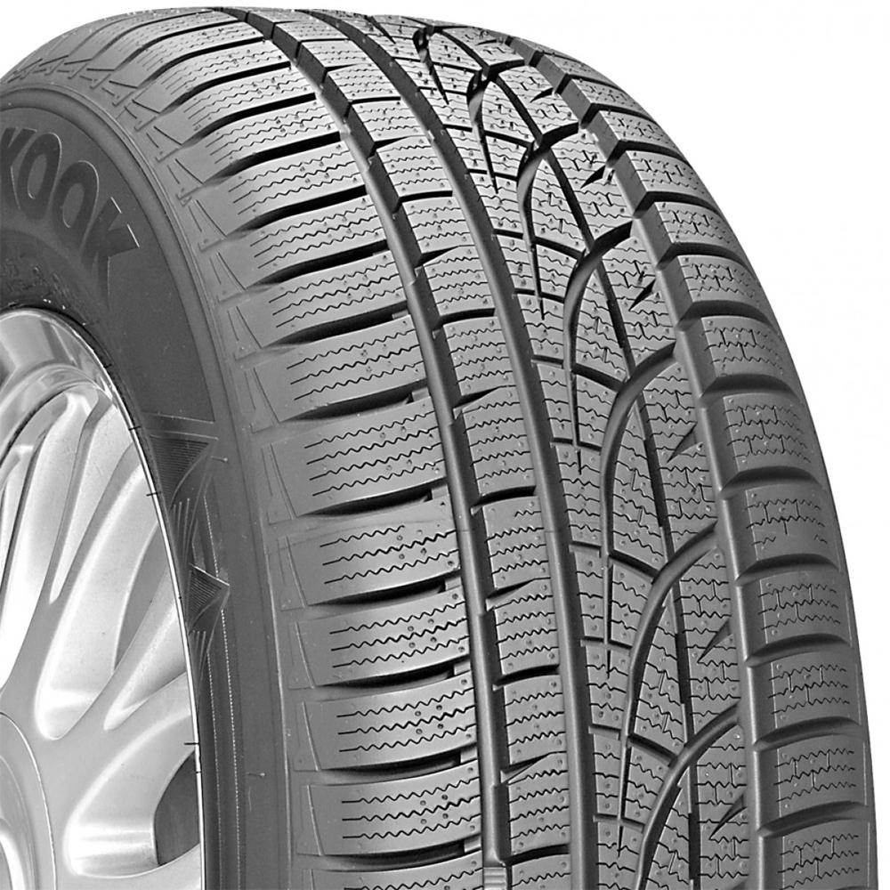 Hankook Tires Winter i'cept evo (W310)