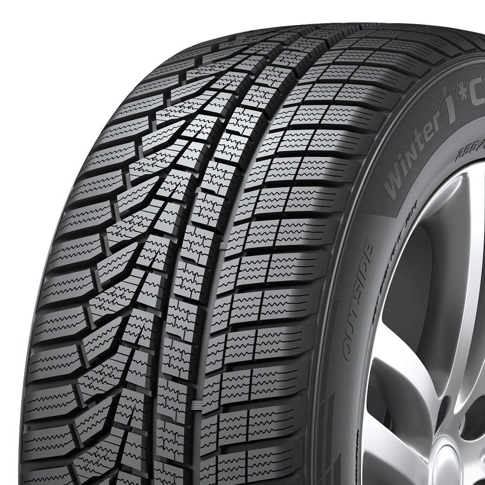 Hankook Tires Winter i'cept evo2 SUV (W320A)