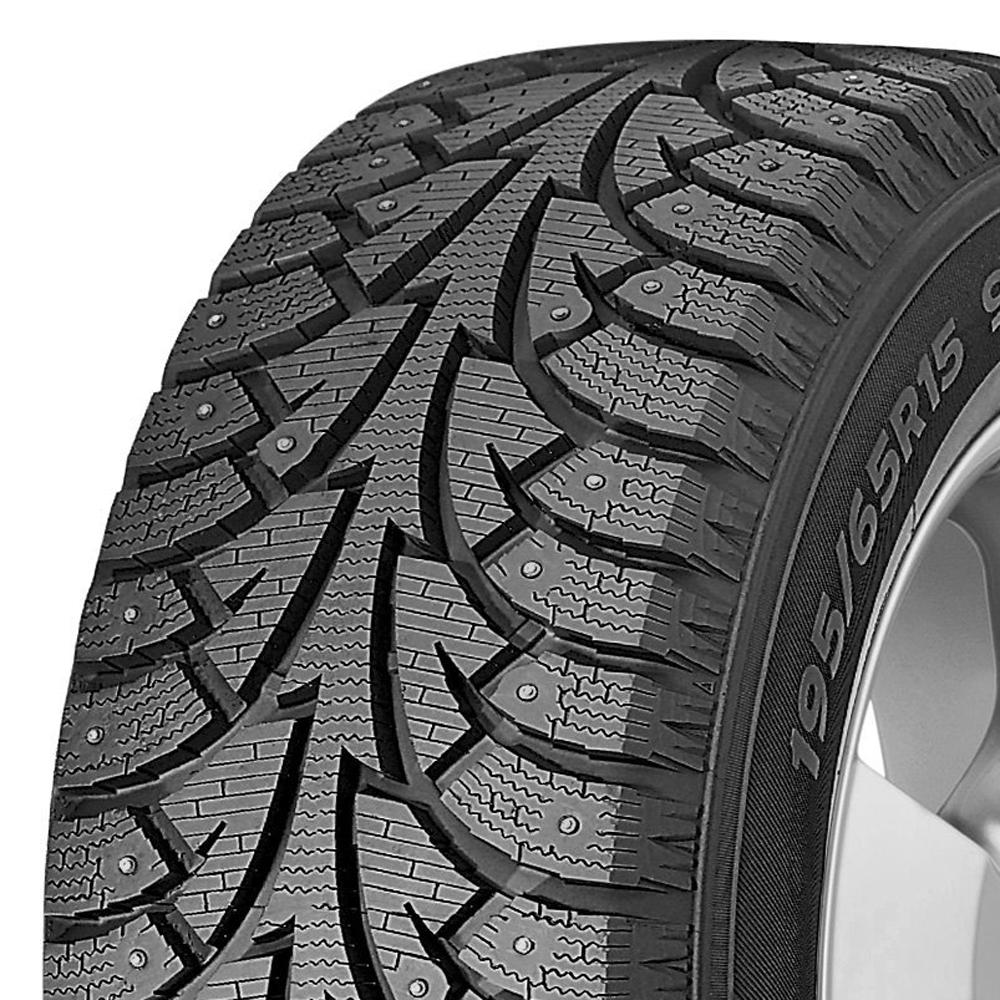 Hankook Tires Winter i'Pike (W409)