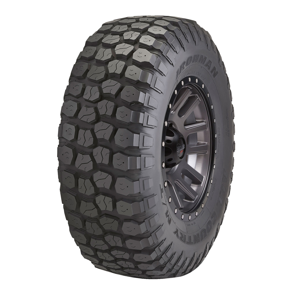 All Country M/T - 40x15.5R24LT 128Q 10 Ply
