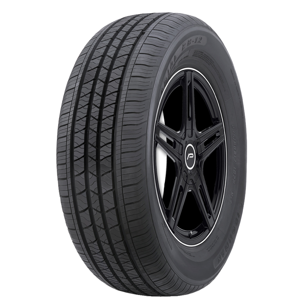 RB-12 - 155/70R13 75T